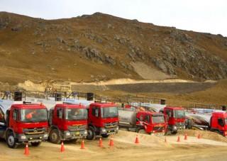 Camiones full equipo